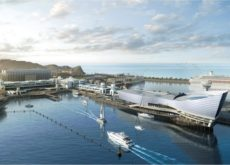Omran awards two contracts for Phase 1 Mina Al Sultan Qaboos Waterfront project
