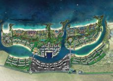 Crystal Lagoons unveils new US$ 4 bn project in Saudi Arabia