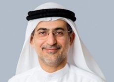 DP World Group CEO Mohammed Sharaf retires
