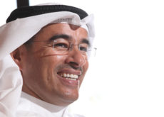 "Emaar Chairman Mohamed Alabbar has announced that it is the ""right time"" to invest in Jordan"