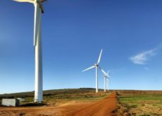 ILF Consulting Engineers win consulting, engineering contract for Oman's first wind farm project