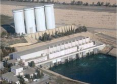 Iraq signs US$ 296 mn Mosul hydro electric dam contract with Trevi Group