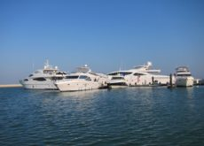 Mourjan Marinas -Lusail City expansion project to add 49 new berths in works