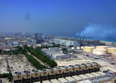 Siemens wins US$ 400.2 mn M station expansion contract at Abu Dhabi's Jebel Ali power plant