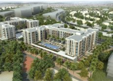 DP launches Mudon Views residential project