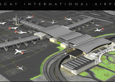 Phase one of Muscat international airport built at cost of RO 700million opens