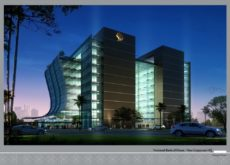 National Bank of Oman awards new headquarters building contract