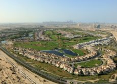 Dubai developer JGE awards mid-market homes contract at its golf course development