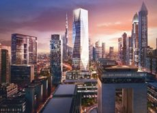 US$ 1 bn ICD Brookfield Place expected to be completed in 2018