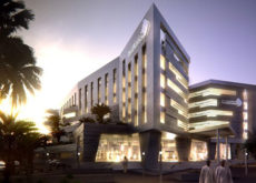 Al Turki to build US$ 129.4 mn National Bank of Oman HQ