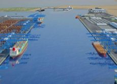 Qatar awards new container port construction contracts worth US$ 3.8 bn