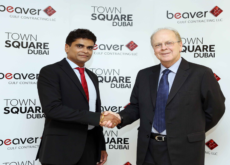 Nshama awards construction contract in Town Square to Beaver Gulf Group