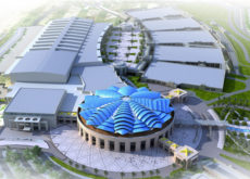 Omran to begin Phase 3 of Convention & Exhibition Center project