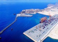 Plans underway to build Phase 3 expansion of Port of Salalah in Oman