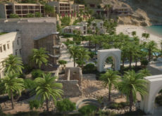 Towell Construction Co. wins US$ 55.8 mn residential zone contract in Oman's ITC