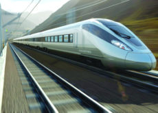 Oman Railway Company prequalifies 23 firms for railway project
