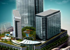 Al Shafar to complete the Onyx mixed use project by Q4