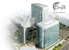Dubai Onyx structural works to be complete by November, completion Q4 2015
