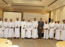 PDO signs 18 funding agreements projects in healthcare and community infrastructure