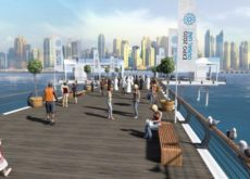 Nakheel signs US$ 40.8 mn contract for Boardwalk project at Palm Jumeirah