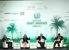 Smart Landscape Summit, Dubai discusses Artificial Turf, Landscape Lighting and Water Feature Innovations