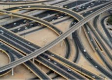 GCC Roads and Bridges Construction – New Projects announced in 2013