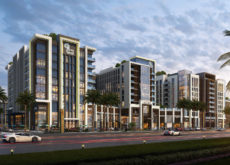 Real estate developer wasl launches new project 'Port Views' in Dubai