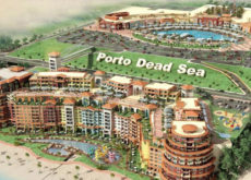 Amer begins construction of US$ 211 mn resort as part of Phase 1 of Jordan's Porto Dead Sea project