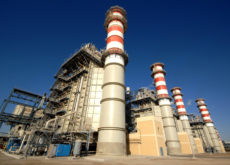 Consortium awarded construction contract for Oman power plant