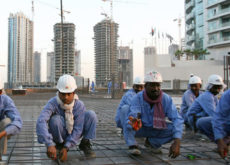 Qatar companies adopt the Wage Protection System (WPS)