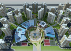 Saudi Arabia's King Faisal Speciality Hospital & Research centre to award housing complex contract