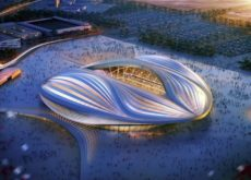 Qatar's FIFA 2022 football stadiums to serve as emergency shelters