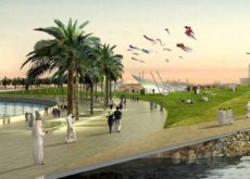 Qatar to build 44 new parks across the country