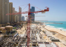 Construction tenders and costs projected to remain flat in UAE