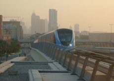 Dubai's RTA to suspend metro service on Red Line network until mid-2019