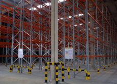 RSA-TALKE's Integrated Chemical Logistics Hub in Dubai adds new warehouse to solution portfolio
