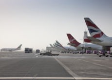 DXB's southern runway to be closed in 2019 for upgrade work