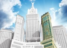 Saudi to demolish 95 properties and 126 mosques for expansion and renovation of Grand Mosque