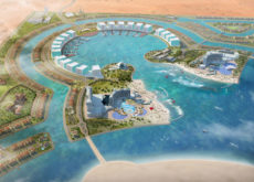 SSH appointed main consultant on Bahrain's Ras Al Barr Resort Project by Kuwait Finance House