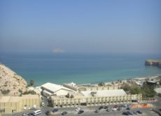 Petroleum Development Oman's sustainable Muscat housing project for employees reaches key milestone