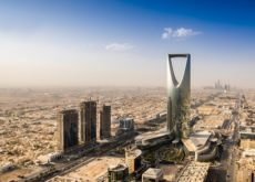 Contracts worth US$ 15.2 bn awarded to KSA in Q1 2015