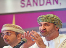 Sandan Development signs agreement to construct first integrated light industries park in Oman