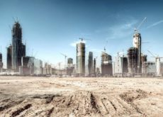 Qatar Gears up to meet the World Cup Timelines with Infrastructure Build Up in 2013