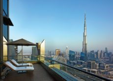 Renovation of Phase One of Shangri-La Hotel in Dubai is complete