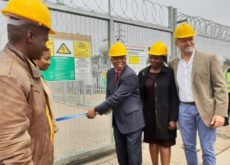 South Africa launches US$ 13 mn Heriotdale Substation in Johannesburg