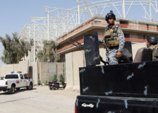 18 Turkish construction workers kidnapped in Iraqi capital Baghdad