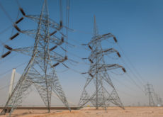 Saudi Electricity Company finalises projects worth US$ 1.46 bn