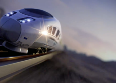 Spanish firms consortium to ink Haramain High Speed Rail link project