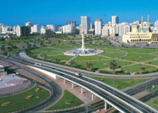 Sharjah makes plans for US$  2.7 mn road upgrades