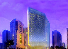 Work begins on new Shaza hotel in Doha